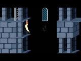 Prince of Persia Level 12 Prince vs. Jaffar (Rescored by Vishnu's Eyes)