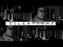 ZooYotZ Silentium Rock Cover на Стихи Ф И Тютчева
