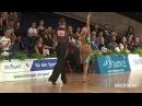Jan Janzen - Vitalina Bunina, GER, Final Samba