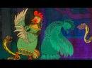 Волшебный Фонарь Орфей и Эвредика по мотивам древнегреческого мифа