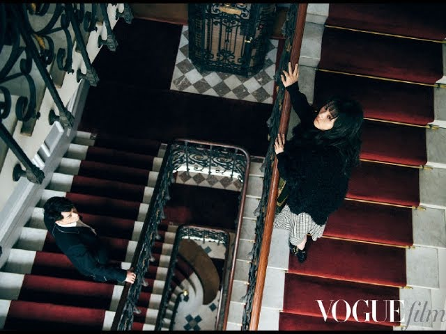 [ENG SUB] Complete Version Vogue film 许魏洲再见初恋 SEIZE THE MOMENT