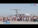 Воздушный щит 105 лет со дня основания военной авиации России