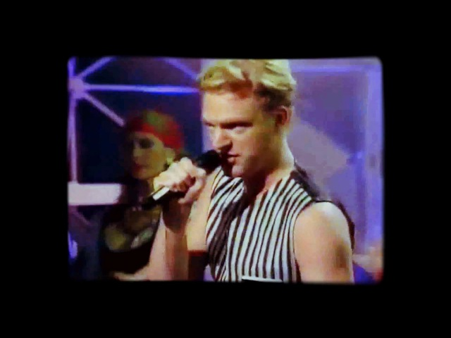 Erasure - Love to Hate You (TOTP)