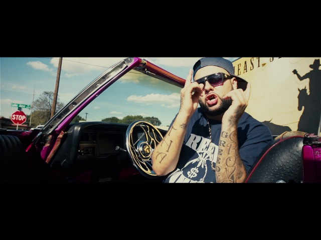 Microwave Rollie - Greedy Kingz (Feat. M Dot Fat B) (Music Video) 2017