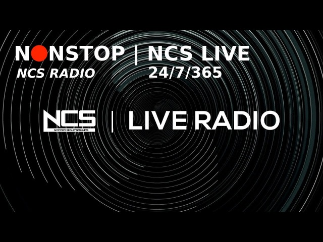 NCS 247 Live Stream with Song Request   Gaming Music Electronic Radio