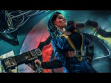 Cosplay vlog - Fallout, Ufa