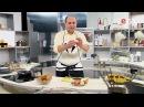 Как сварить прозрачный бульон для супа мастер-класс от шеф-повара / Илья Лазерсо ...