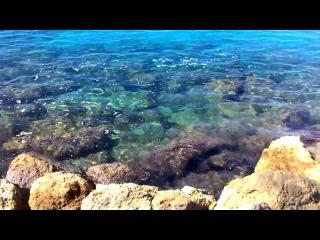 Звуки моря лечат душу... Кипр 2016