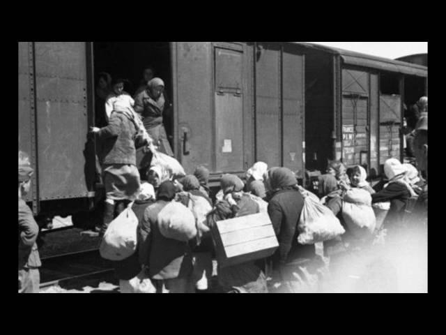 Булат Окуджава - Песенка о Надежде Черновой