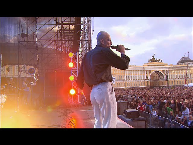 AVIA, St Petersburg 2016 / АВИА - Наши в городе - 35 лет Ленинградскому рок-клубу (HD, stereo)