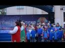 День города Лутугино. Пролог. Автор песни Сергей Нихаенко. 30.09.2017