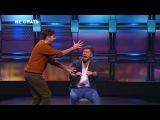 Не спать: Игорь Чехов и Михаил Кукота - Самый страшный аттракцион