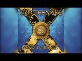 Whitesnake - Still Good To Be Bad (Full Album)