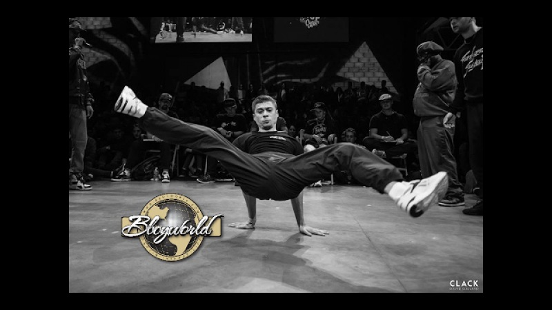 Total Feeling vs Ruffneck Attack (3on3 Quarter-Final) | Bboy World | Hip OPsession 2017