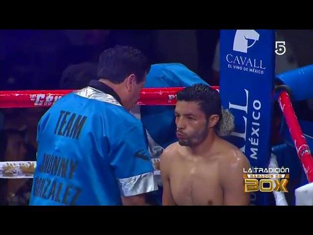 Джонни Гонсалес - Джесси Росалес