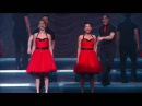 GLEE - Paradise By The Dashboard Light Full Performance HD