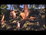 Pangea   Fantasy Animation HD