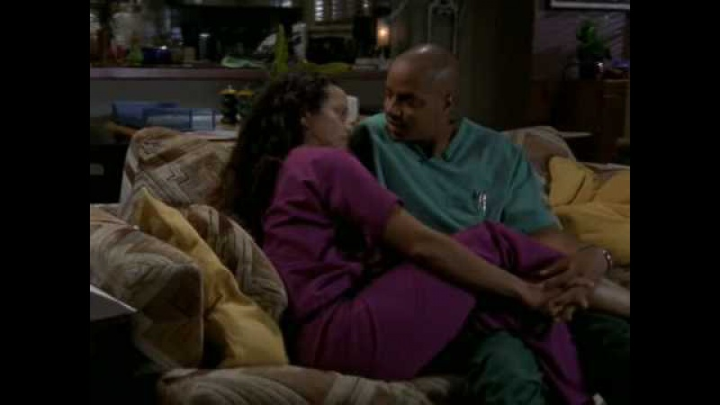 Scrubs Turk Sings 'Me and Mrs Jones'