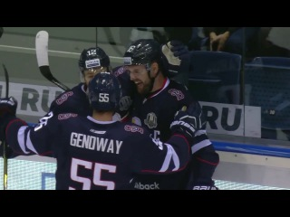 [SVK] Neskutočný! Boris Sadecky dekes for fantastic goal