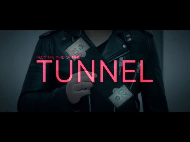 Tunnel by Ninh