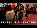 C4 Pedro - Ta Pegar Fogo / Isabelle Felicien Kizomba Dance @ Liverpool SBK 2017