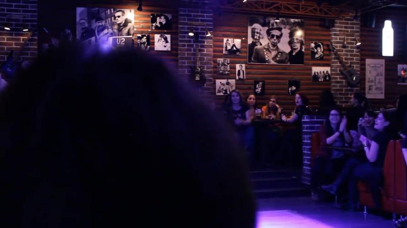 СЛЭШКОН AFTERPARTY_ СЕРИЙНЫЕ УБИЙЦЫ ГЭТИСС И МОФФ (LIVE)