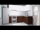Урок 3. Выбор кухонной столешниц. Для улучшения качества видео в настройках установите HD 720 =