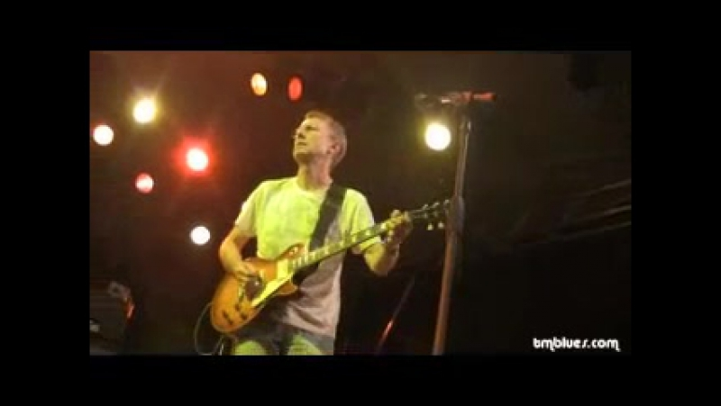 Clem Clempson - Ive Got News For You ⁄Live 2008