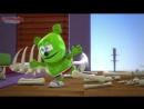 мультик мишка гумибер - Hiccups