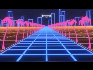 SYNTHWAVE BEAT FOR SALE