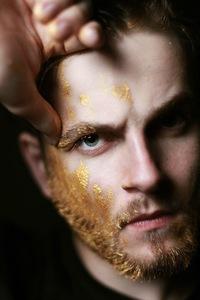 Nicky Gold