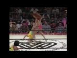 M. Toyota_T. Yamada_E. Mita_M. Shimoda vs A. Kong_K. Ito_K. Inoue_S. Hasegawa (AJW 9_5_93)