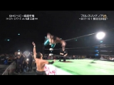 Eddie Edwards (c) vs. Naomichi Marufuji (NOAH - The Great Voyage 2017 In Yokohama Vol. 2)