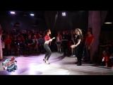12 Bachata Battle shines round 1 Valeria vs Ksenia
