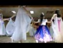 Мамы в зале плакали. Танец ,,Мой ангел,,. Танцуют мамы и мл. группа студия ,,Солнышко,,от3 до 6 лет 2