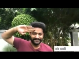 Jr NTR Salute To The Indian Soldiers _ NTR _ India