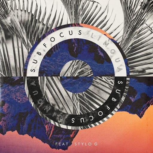 Sub Focus альбом Lingua