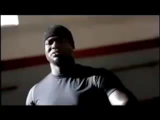 Мотивация от Nike «Оправданий быть не может».Самая лучшая мотивация