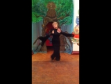 Кабальеро( линейные танцы)
