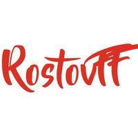Логотип RostovFF Футбольный фристайл в Ростове и области
