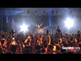Gareth Emery plays 'Mansion' in New York