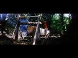 Жизнь и удивительные приключения Робинзона Крузо. 1972. (СССР. фильм приключенческий)