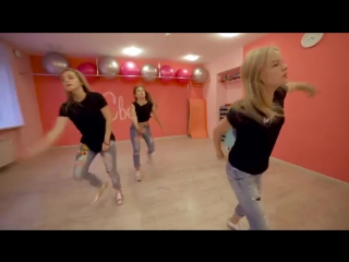 MiyaGi & Эндшпиль feat. Рем Дигга – I Got Love _ Evangelina Potyomkina Choreogra.mp4