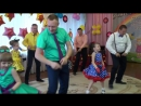 СУПЕР ВСЕХ СУПЕРОВ-Лучший танец пап и дочек. Выпускной в д_с №31 Жемчужинка