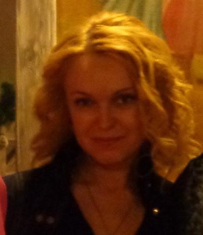Александра Головнина