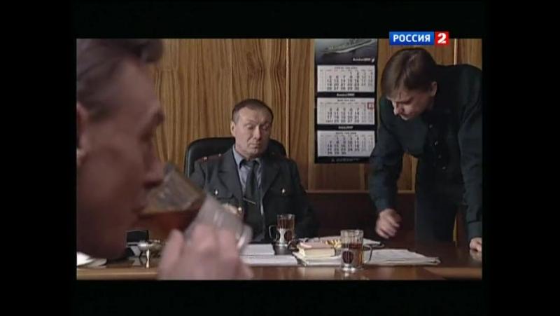 Улицы разбитых фонарей - 2. Новые приключения ментов. Дама с собакой (10 серия, 1999) (16)