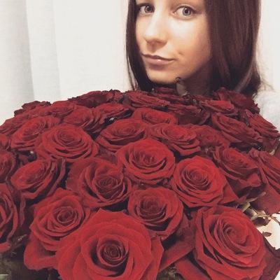 Анастасия Крайчик