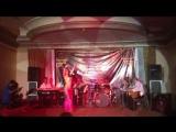 Julia Torgonska. Improvisation Ana Fi Intizarak. Randa Kamel of Course, Cairo  4433