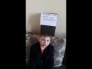 Крестный сын Жгёт!Илюшка 8 лет