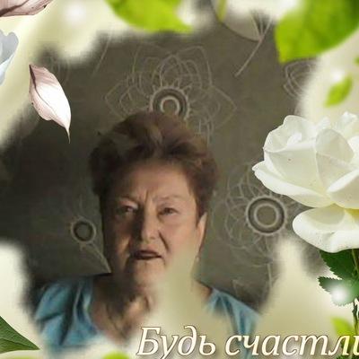 Раиса Мельничук